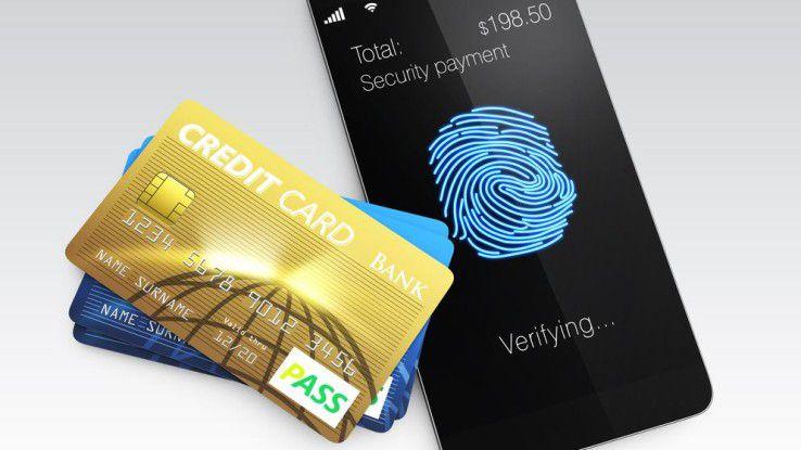 Im Zuge des digitalen Wandels verändern sich auch die Bezahlmethoden - davon sind zumindest Experten überzeugt.