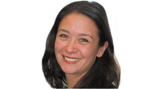 Virginia Long ist derzeit als Predictive Analytics Scientist beim HEalthcare-Unternehmen MedeAnalytics tätig.