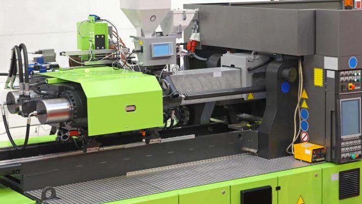 Sensoren zur Erfassung von Produktionsdaten und zur Prozesssteuerung sind für die kunststoffverarbeitende Industrie bereits Alltag. Dennoch gerät die Branche unter Digitalisierungsdruck.