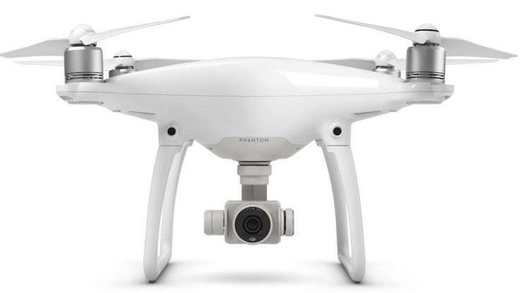 Marktübersicht: Welche Drohnen gibt es, was können Sie und wie hoch ist der Preis?