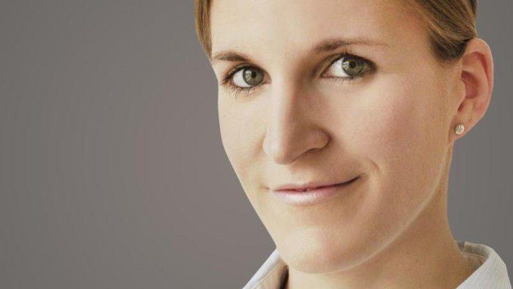 Agnes Koller: Es gibt noch viele Stellschrauben, an denen Personalverantwortliche drehen können, um in der Bewerberansprache besser zu werden.