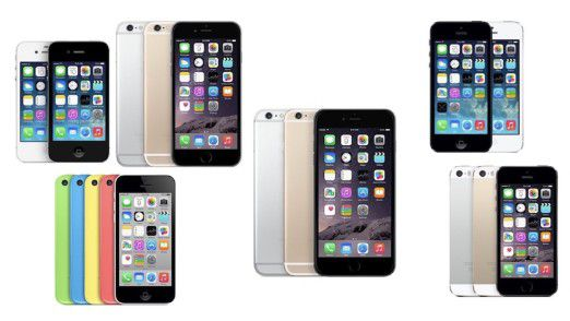 Apple setzt beim iPhone 8 angeblich auf ein Edelstahl-Gehäuse.