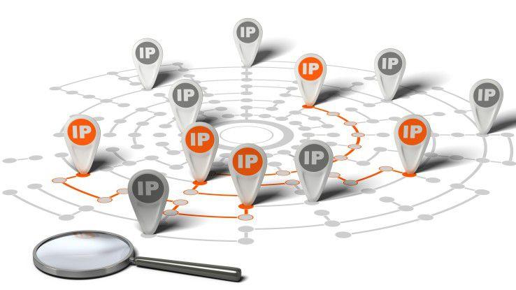 Der Europäische Gerichtshof hatte darüber zu entscheiden, ob dynamische IP-Adressen der Besucher von dem Betreiber einer Webseite gespeichert werden dürfen.