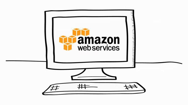 Amazon Web Services verursachte am Dienstag auf vielen Websites Probleme.