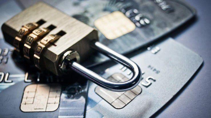 Über Sicherheitslücken in POS-Kassensystemen wurden bereits in der Vergangenheit millionenfach Kreditkartendaten gestohlen.