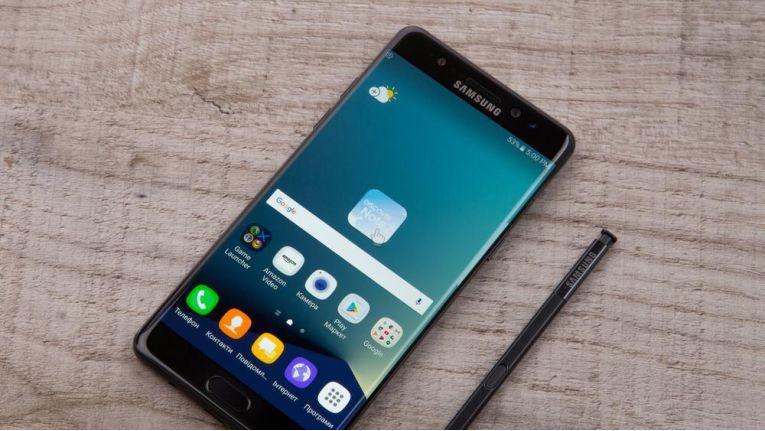 Medienberichten zufolge will Samsung das Pannen-Smartphone Galaxy Note 7 künftig als Galaxy Note FE und kleinerem Akku anbieten.