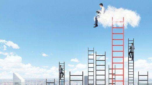 Heute gibt es kaum noch Projekte, die ohne Berücksichtigung von Cloud-Technologien umgesetzt werden.