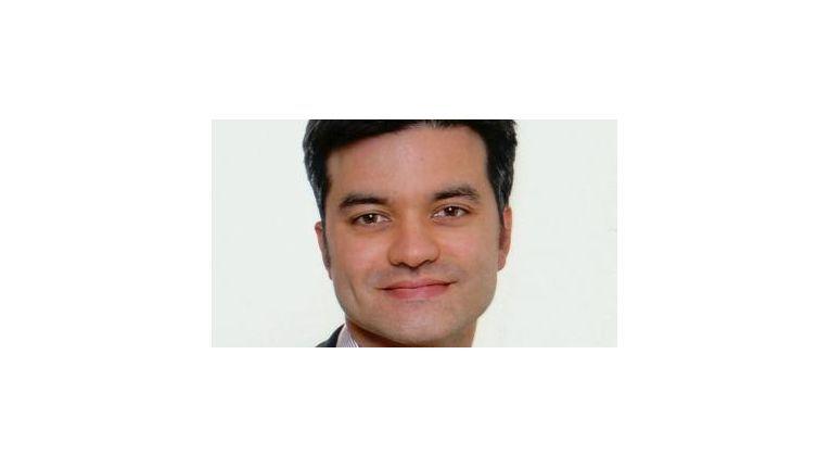 Christian Dröge ist seit 2007 selbständig als Business Analyst tätig.