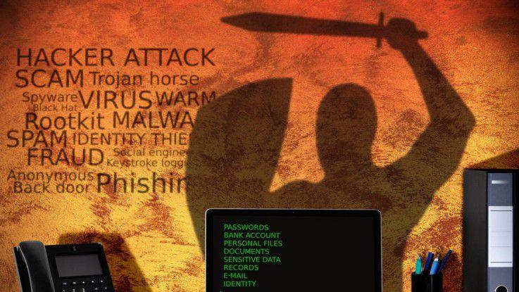Policen-Angebote gegen digitale Angriffe sind in der Versicherungsbranche derzeit stark im Kommen.