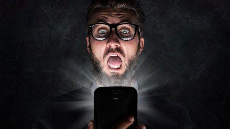 Gehackt und selbst schuld? Wir sagen Ihnen, wie Sie Cyber-Gefahren minimieren können.