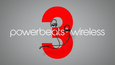 Powerbeats3 Wireless von Beats by Dr. Dre im Hands-on: Apple revolutioniert Bluetooth-Kopfhörer - Foto: Apple