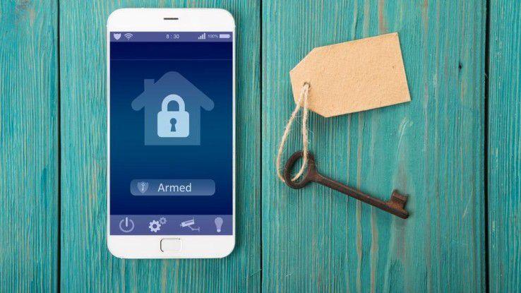 Das größte Problem des IoT ist die Sicherheit. Die Absicherung des Heimnetzes ist daher ein Muss.