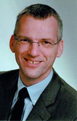 Christoph Bendel, Leiter Produktmanagement & Dienstleistungen bei der Hydrotechnik GmbH in Limburg, sieht in dem Projekt ein Stück gelebte Industrie-4.0-Realität.