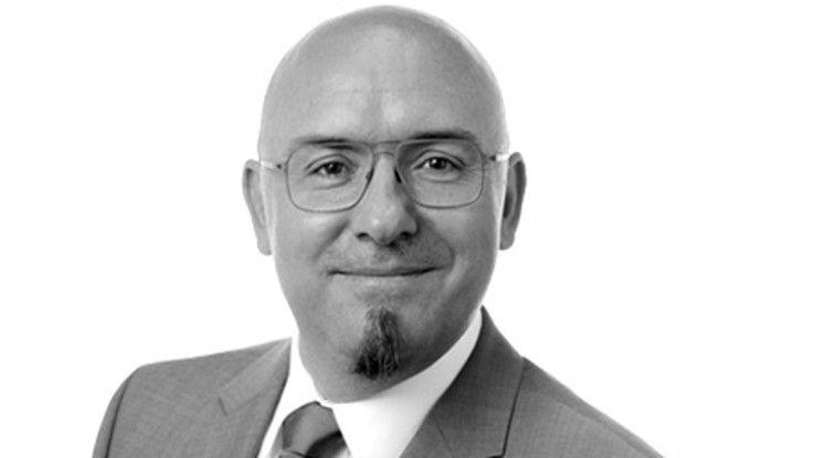 Patrick Lobacher ist Vorstandsvorsitzender der +Pluswerk AG.
