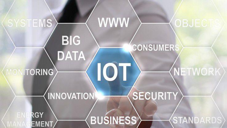 Die Mehrheit der deutschen Unternehmen hat das Potenzial von Internet of Things (IoT) noch nicht erkannt.
