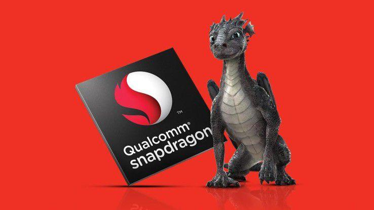 Der neue Snapdragon 835 dürfte bei den Flaggschiff-Smartphones 2017 den Ton angeben.