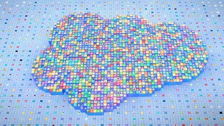 Salesforce App Cloud - mit Hilfe seines Ökosystems will der SaaS-Spezialist seine Cloud-Plattform mit zusätzlichen Apps und Funktionen anreichern.