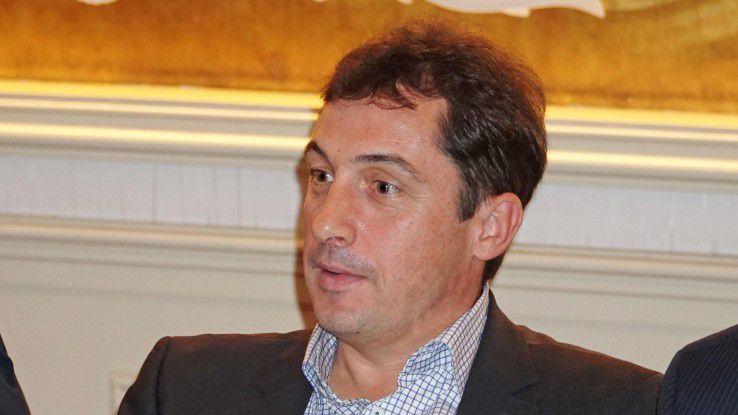 Michael Kollig, Group CIO bei der Unternehmensgruppe Theo Müller, ist überzeugt, dass die Gleichung Daten für Services auch in Deutschland funktioniert.