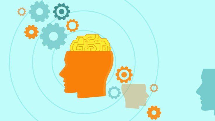 Künstliche Intelligenz ist ein wichtiges Element der digitalen Transformation.