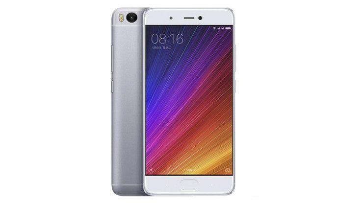 Xiaomi Mi 5s im Test