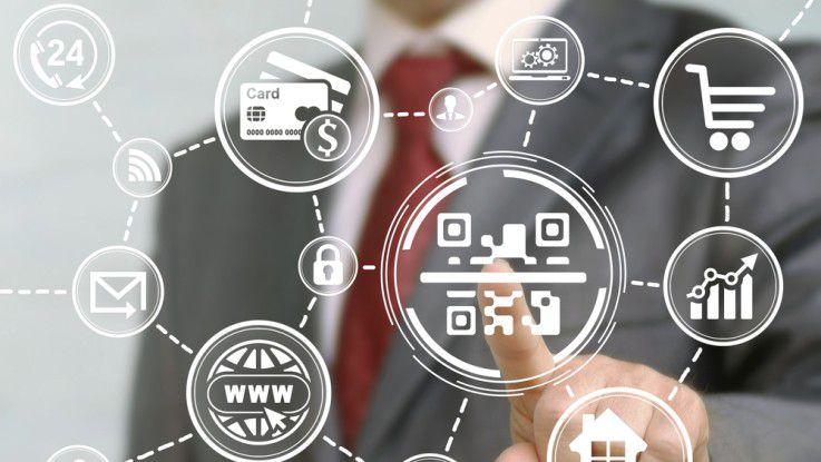 Für die Entwicklung einer IoT-Strategie braucht es einen ausgereiften Plan.