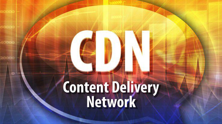 Ohne Content Delivery Networks würde das Internet im Zeitalter von Videos, 4k, HDR etc. zusammenbrechen.