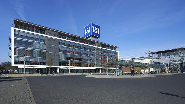 Mit der Übernahme von Strato wird die United Internet AG zu einem der größten Hosting-Anbieter in Deutschland.
