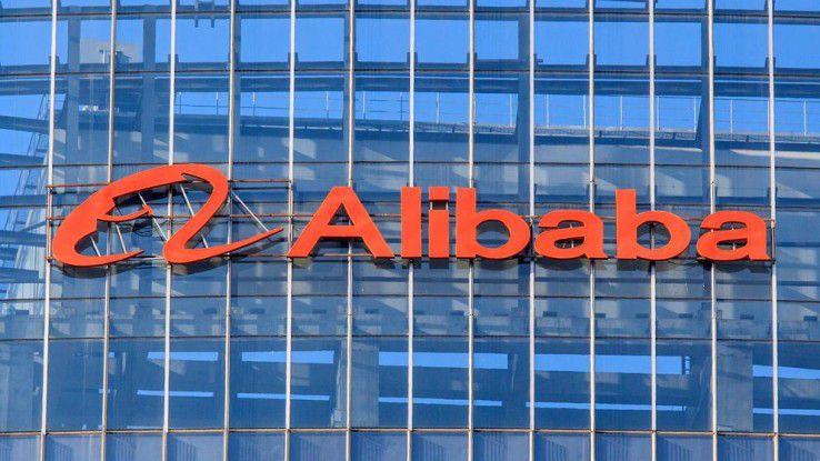 In Sachen Public Cloud setzt Vodafone auf die Services der Alibaba Group und agiert als Reseller.