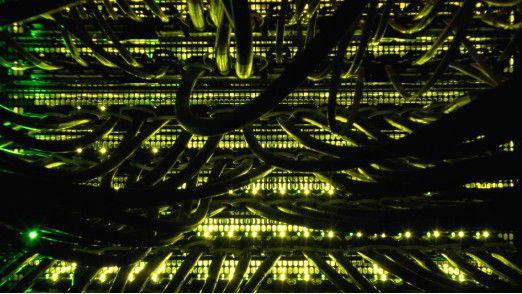 Der Energiebedarf der HPC-Prozessoren steigt unaufhörlich.