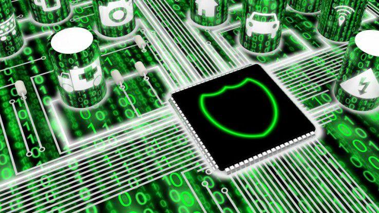 Unterschätztes Risiko IoT-Sicherheit?