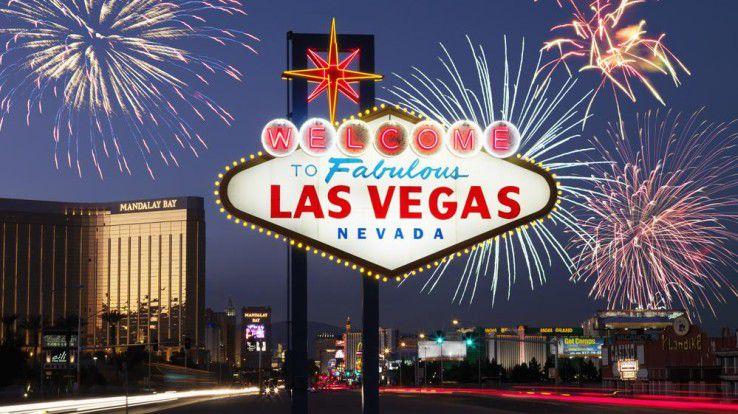 """Für die Tech-Branche geht das Jahr 2017 erst mit der CES in Las Vegas so richtig los. Wir zeigen Ihnen die Messe-Neuheiten aus """"Sin City""""."""