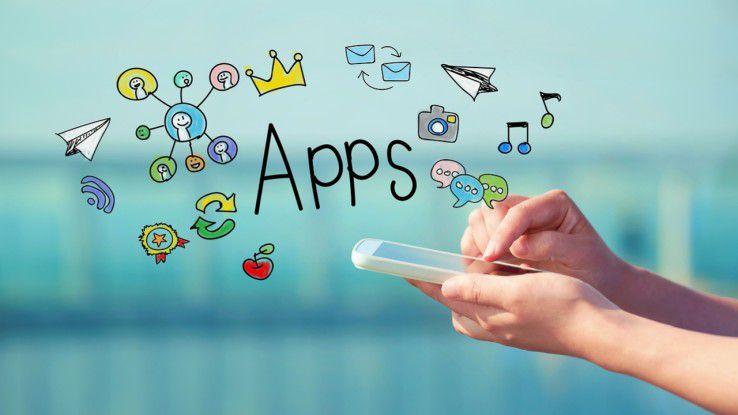 MyTopDeals - Geld sparen mit Android