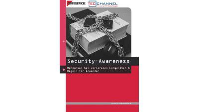 Premium-eBooks: Premium-eBooks kostenlos - Security Awareness