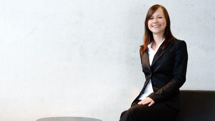Sarah Wester ist Personalberaterin im Bereich IT & Telekommunikation bei der Norecu GmbH.