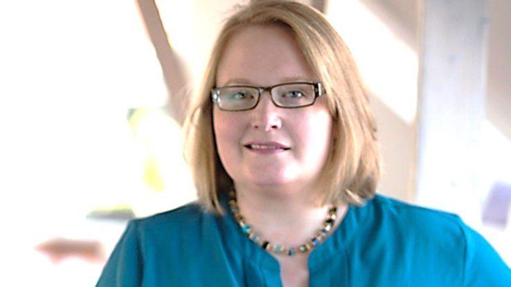 Prof. Dr. Nele Graf ist Organisationsforscherin und Geschäftsführerin der Mentus GmbH.