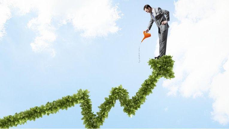 Via Cloud lassen sich mehr Kunden zu geringeren Kosten und profitabler als bisher betreuen.