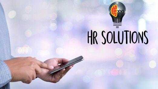 Die Abteilung Human Resources muss vor allem für mehr Sichtbarkeit des Unternehmens sorgen.
