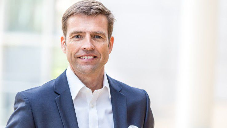 Michael Kuchenbuch ist Managing Partner bei der Pape Consulting Group.