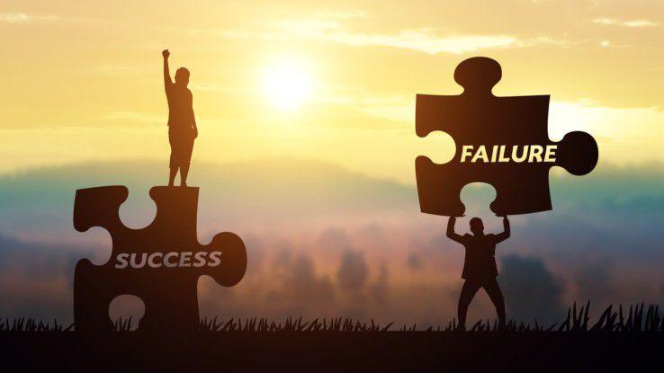 Nicht nur die technologische Ausstattung eines Unternehmens sondern auch die Qualität der Vernetzung in unterschiedlichen Infrastrukturen könnte zukünftig über Erfolg und Mißerfolg entscheiden.