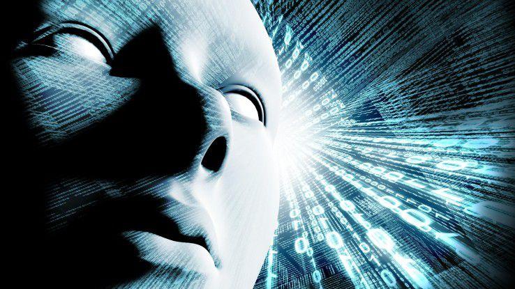 Künstliche Intelligenz - Heilsbringer für die IT-Sicherheit?