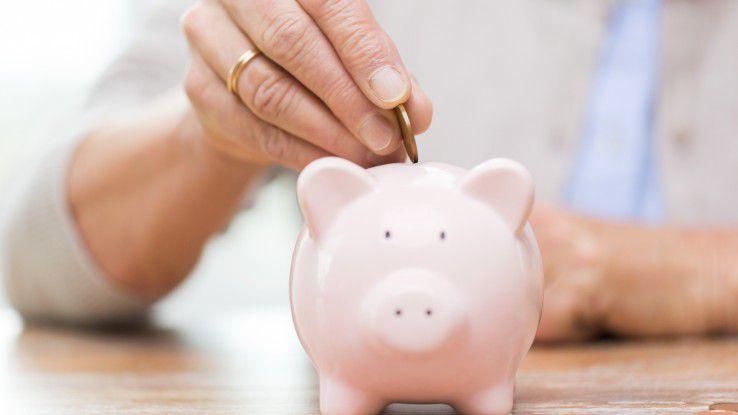 Durch die Einbeziehung der Selbständigen sollen das Rentenniveau und die Beiträge stabilisiert werden.