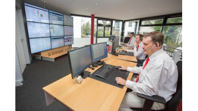 Security Operation Center (Soc) - FAQ - Foto: ADDAG GmbH & Co.KG
