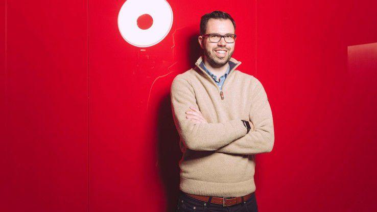 Andreas Matthies ist Head of Job Markt bei meinestadt.de.