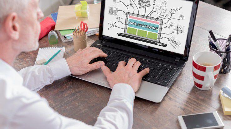 Die Verarbeitung von elektronischen Stammdaten-Pools fordert Voraussetzungen an das Warenwirtschaftssystem.