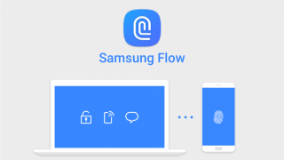 Samsung Flow: Smartphone-Fingerabdrucksensor entsperrt den Windows-PC - Foto: Samsung