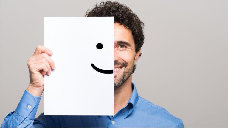 Je individueller unser Erscheinungsbild, desto größer ist der Aufmerksamkeitsbonus, den wir erhalten.