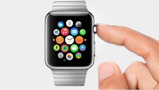 Apple arbeitet daran, die Abhängigkeit der Apple Watch vom iPhone zu verringern.