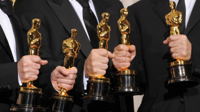 IT-Sicherheit: Und der Oscar geht an…Cybersecurity! - Foto: Featureflash Photo Agency - shutterstock.com
