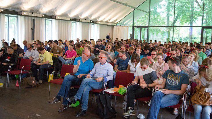 Die Münchner IT-Beratung MaibornWolff wurde zum fünften Mal in Folge bester ITK-Arbeitgeber in der Größenklasse 101 bis 500 Mitarbeiter.