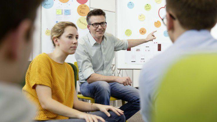 Die Vector Informatik GmbH belegt den 1. Platz in der Größenklasse mit über 1.000 Mitarbeitern.